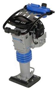 Stamper Weber MT SRV 620 (prijs op aanvraag)