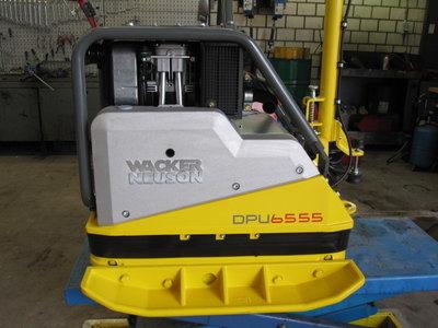 Wacker DPU 6555 (prijs op aanvraag)